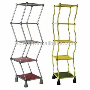 Popular rotating jewelry display stand, rotating display rack