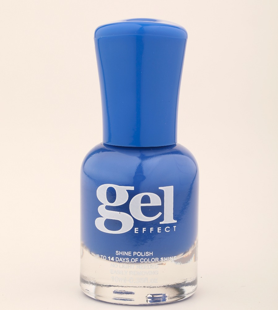 no light gel polish popular in US accept OEM and ODM