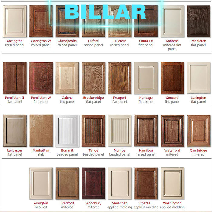 prefab kitchen cabinet doors with lowes price