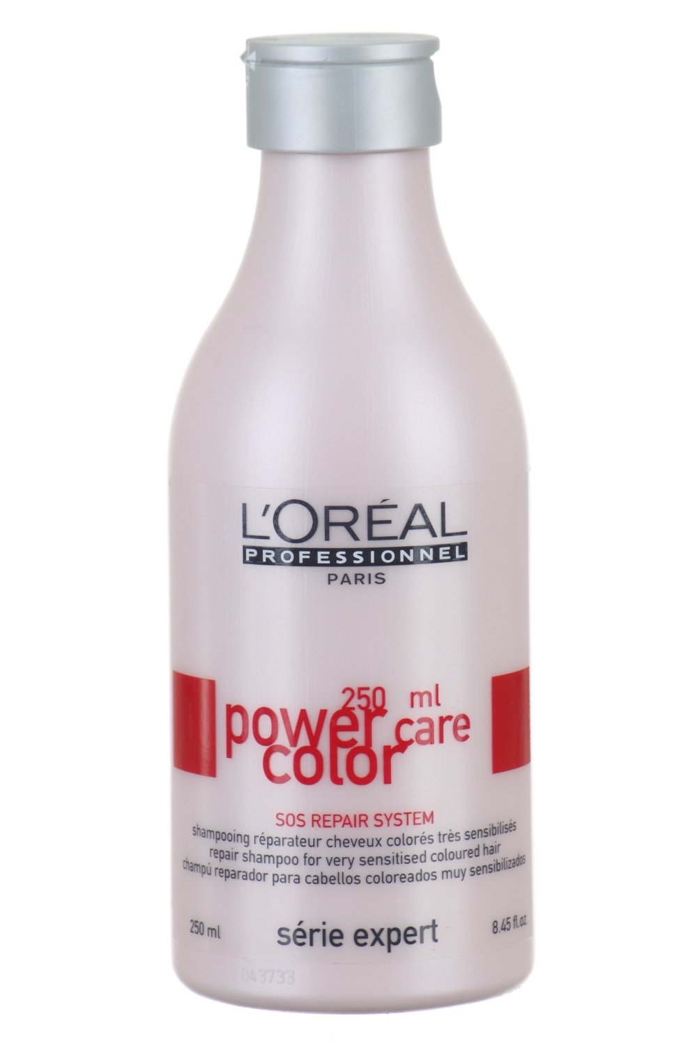 Buy Loreal Serie Expert Power Care Color Shampoo 845 Oz In Cheap