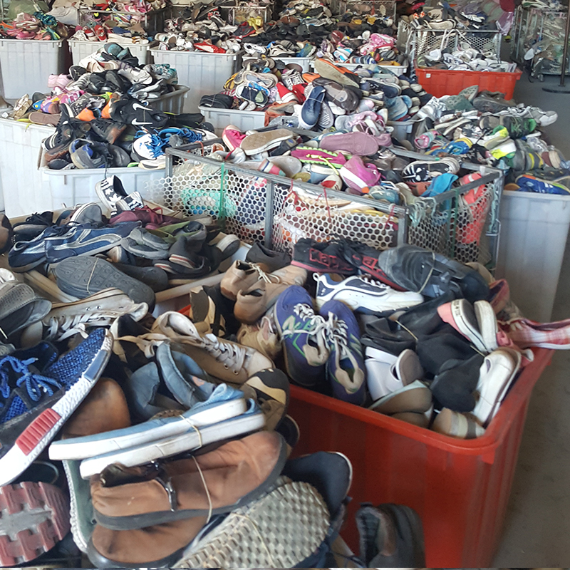 Best quality second hand used clothes shoes for sale