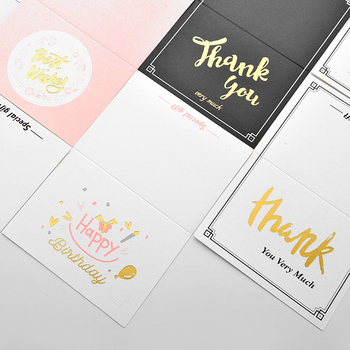 Professional reception thank you happy birthday greeting postcard professional reception thank you happy birthday greeting postcard printing invitation paper gift cards m4hsunfo