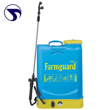 Plastic stainless steel Electric Sprayer regulator automatic pump sprayer electric tree sprayer battery powered backpack spraye