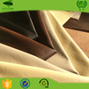 Split bonded leather with pu coating surface embossing