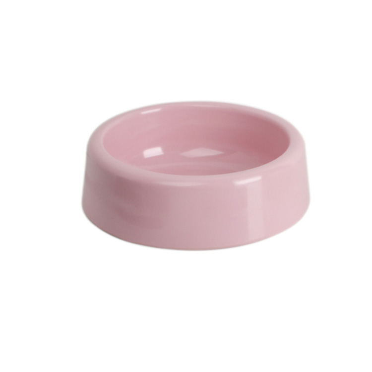 Pet Melamine Dog Small Bowl Made in China
