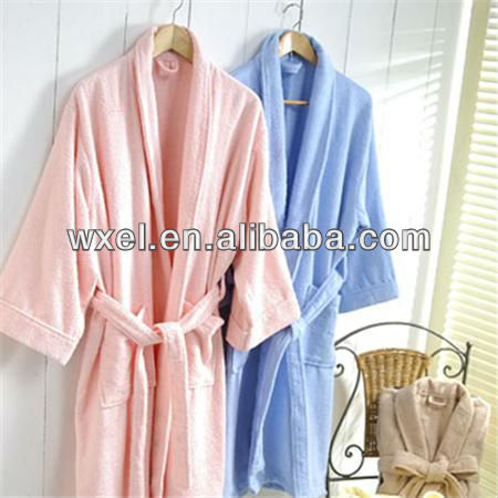 Hotel kids bathrobes wholesale bathrobes and towels for spa