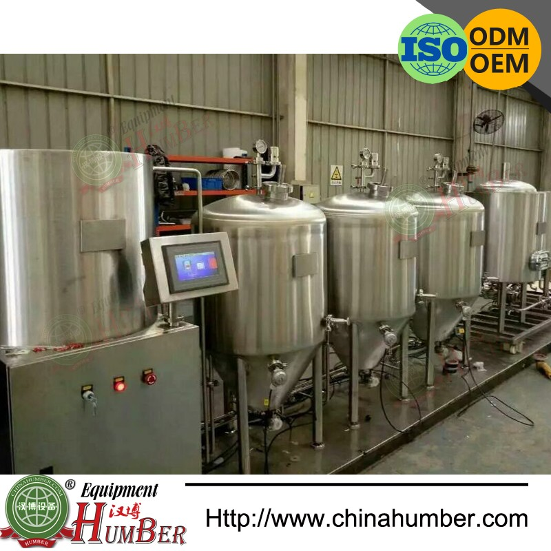100 liter conical fermenter beer brewing equipment beer brewing