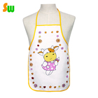 ECO-Friendly High Quality Super Soft 100% polyester Baby Bibs
