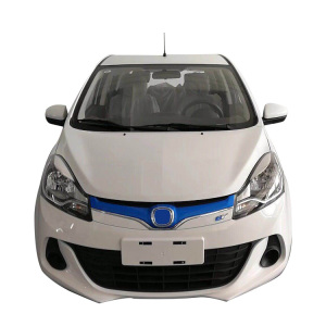 China Made High Speed 4 Wheel Electric Car 125km/h With AirBags And ABS