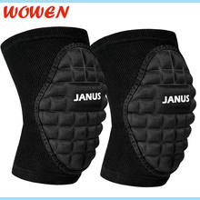 Volleyball Basketball Comfortable Knee Pads