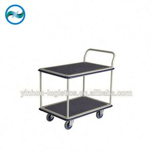 high loading capacity handy hand trolley size made in China
