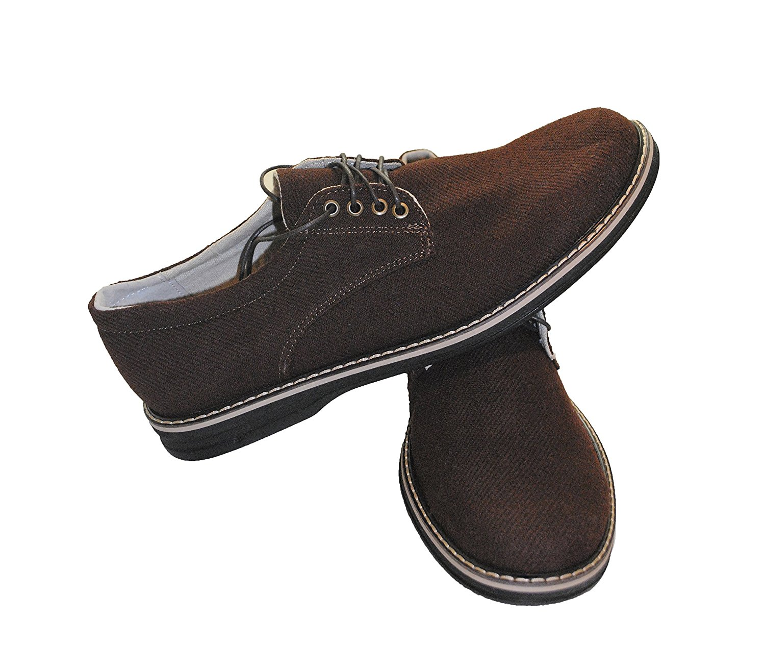 Get Quotations ·  b  by Ukrainian hemp   b  Casual Oxford Shoes For Men Hemp d8ccd29c9f