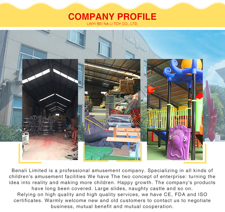 Melhor Construir Site Indoor Trampolim Equipamentos do Parque de Diversões