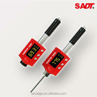Portable Hardness Tester price HARTIP1800 with blue tooth microprinter ( ten different type of language for choice)