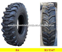 agricultural tire and tractor tyre 15-19.5 sks pattern, made in china, factory, manufacture