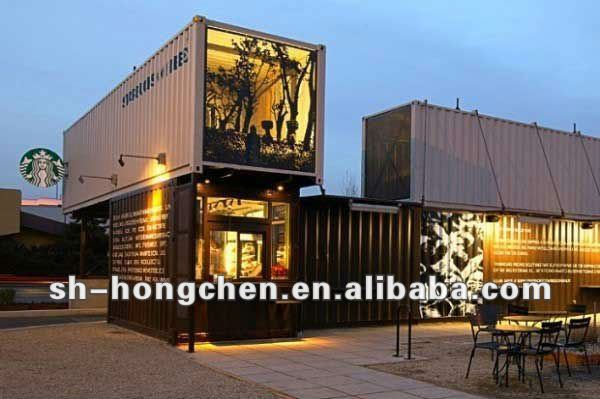Luxury Prefabricated Bars Composition - Home Design Ideas and ...