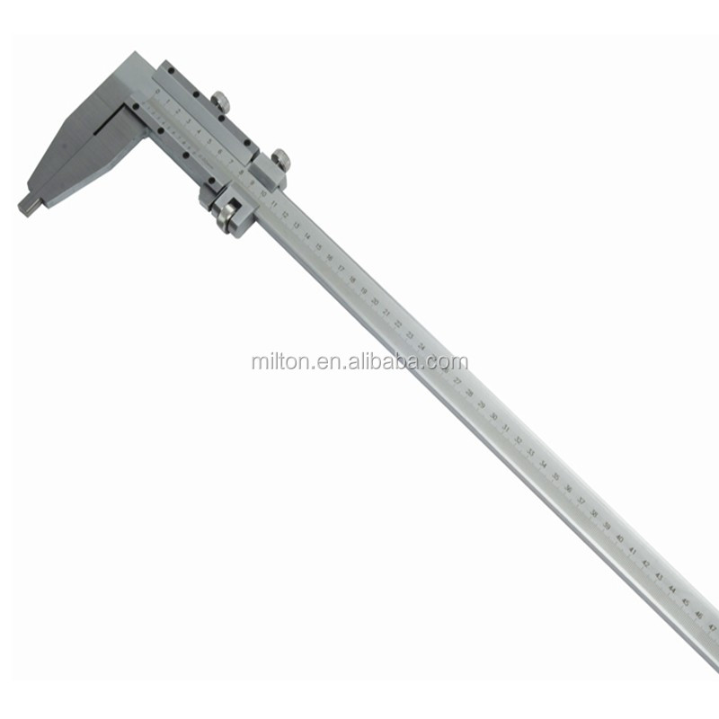 Heavy Duty Vernier Caliper with nib style 500mm, 1000mm