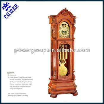 Mechnical Floor Clock Grandfather