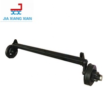 China Us Trailer Axle, China Us Trailer Axle Manufacturers and