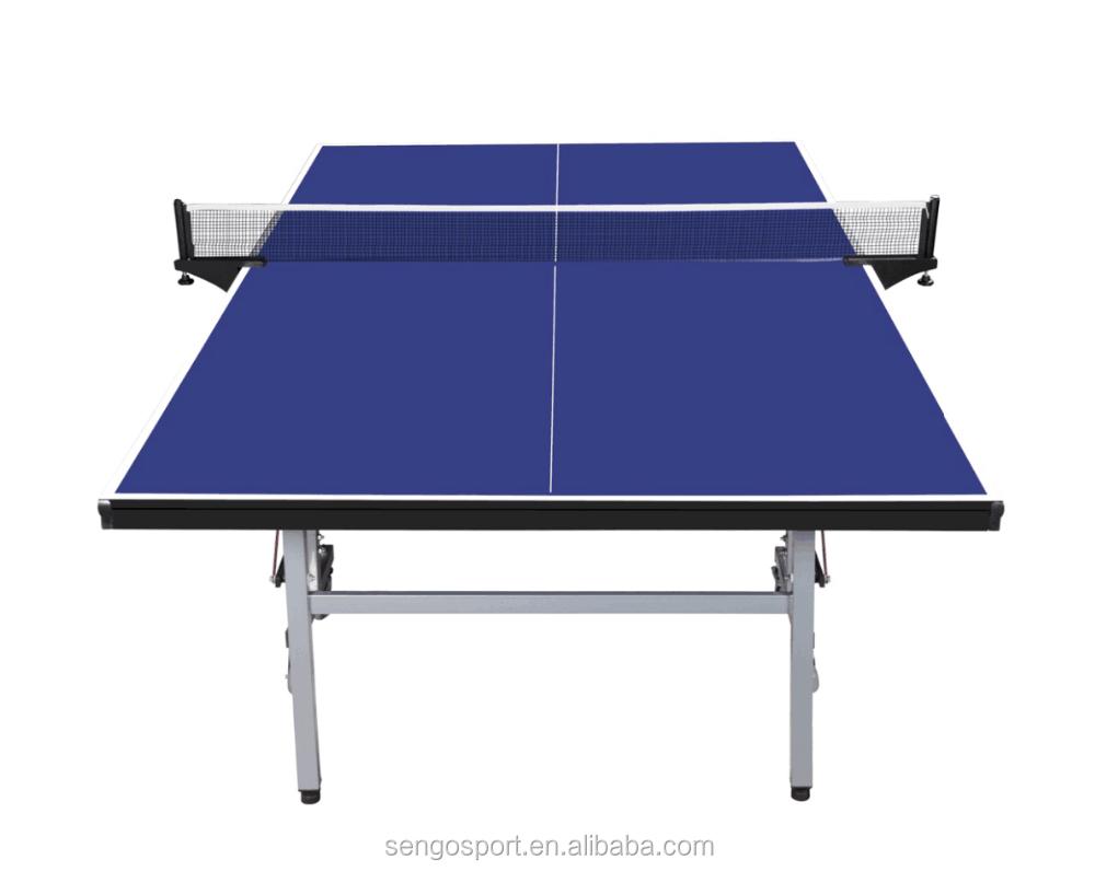 18mm pieghevole tavoli da ping pong utilizzato ping pong tavoli per la vendita tavoli ping pong - Vendita tavoli da ping pong ...