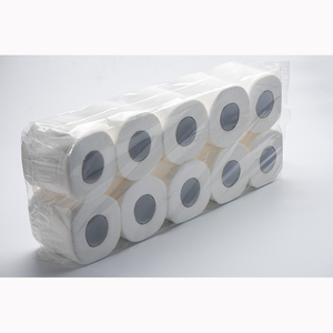 Soft Pack Paper Tissue