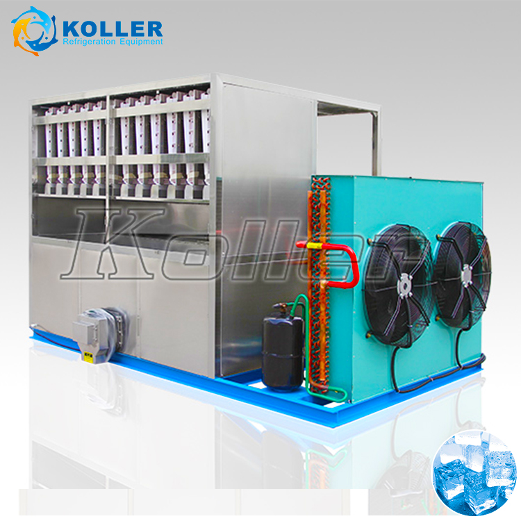 Ice cube machine China