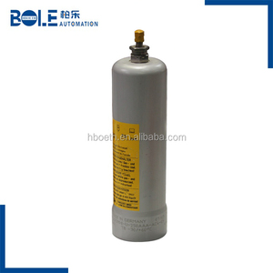 CQP NitrOgen Tank Gas Bottle Hydraulic Accumulator Made in Chian Quanzhou BOLE(HBOETH) CQP Series CQP10L-100L