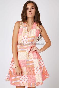 bea1a20ce61d Ww021 Citrus Wonderland Mini Dress | Marisara - Buy Work Dress ...