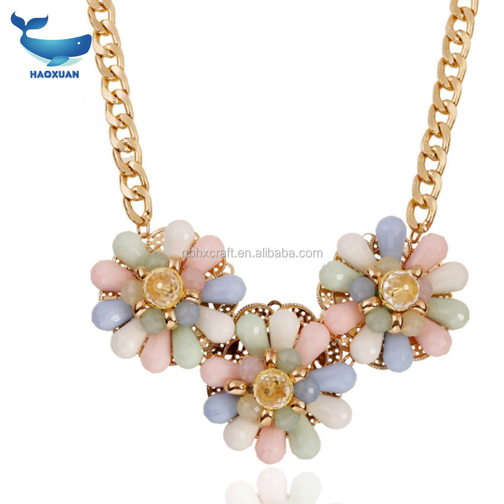 CLSP0117 HAXUAN Handmade Fashion Unique Heart Cross Sterling Women Accessories Jewellery Pendant Valentine's Necklace