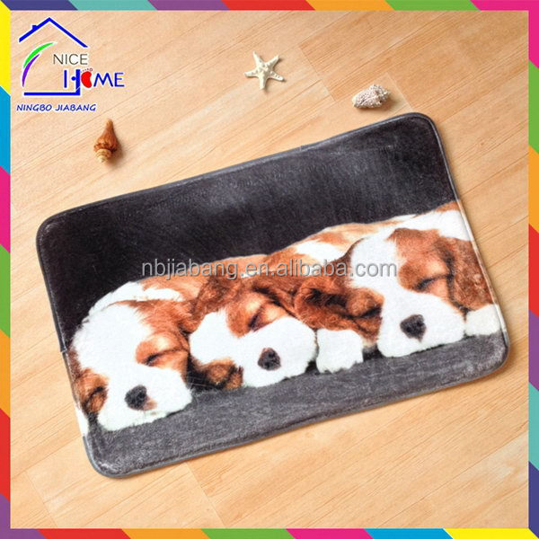 Dog most popular classical pet cold mat