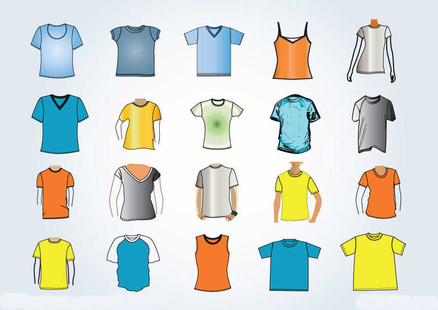 China Custom T Shirt Manufacturer,Design Your Own Custom T Shirt ...