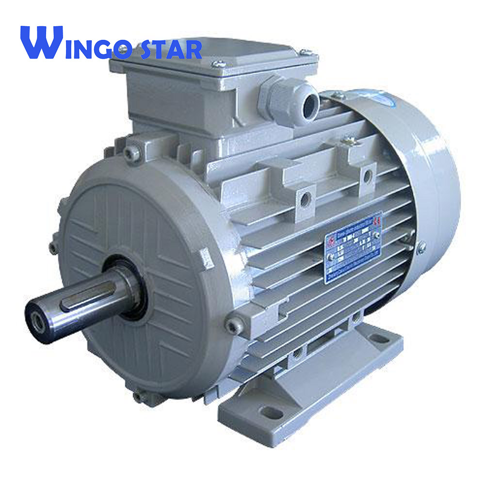 3 Phase 20hp Electric Motor Price 220v 380v Low Rpm Product On Alibaba