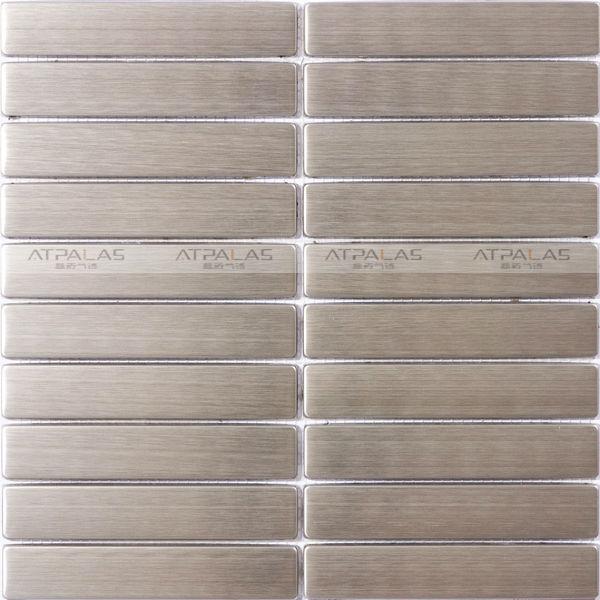 20170410&131815_Mozaiek Muur Badkamer ~ golvende glazen tegel licht grijs badkamer muur moza?ek foshan