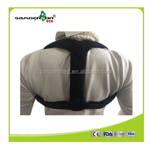 Adjustable Figure 8 Back posture corrector one size & Clavicle Brace from China