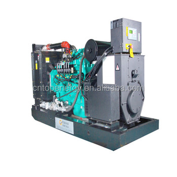 Natural Gas Turbine Generators For Home Use