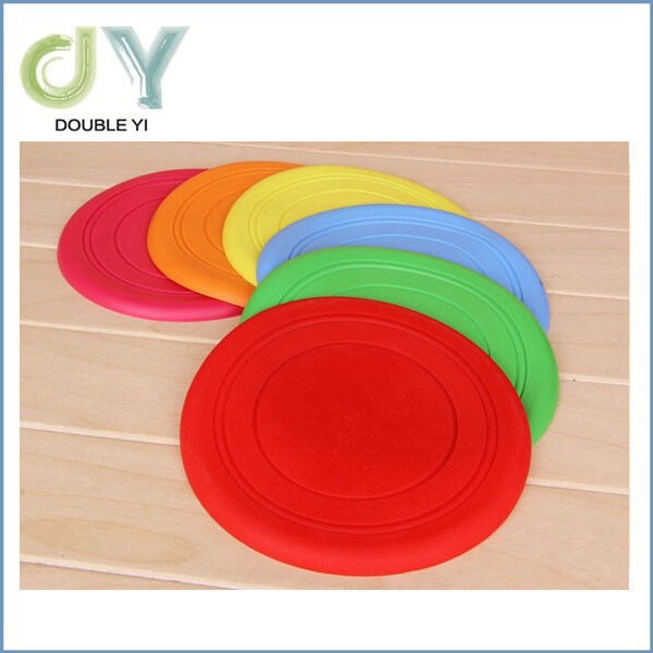 Professional flying disc plastic wholesale frisbee ultimate frisbee