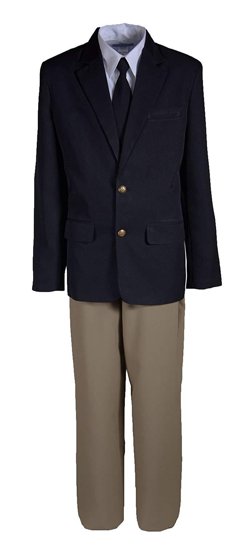 d375c8a9c521 Cheap Navy Suit Pants