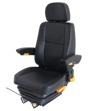 Zware Loader <span class=keywords><strong>volvo</strong></span> air rit truck Seat