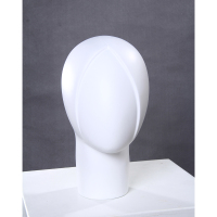 Promotion Fashion Female Mannequin Head for Clothing Accessory Display