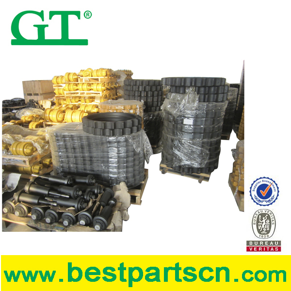 High quality after market supplier for excavator parts
