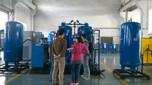 PSA Gas Oxygen Generating System China Manufacturing OEM Factory