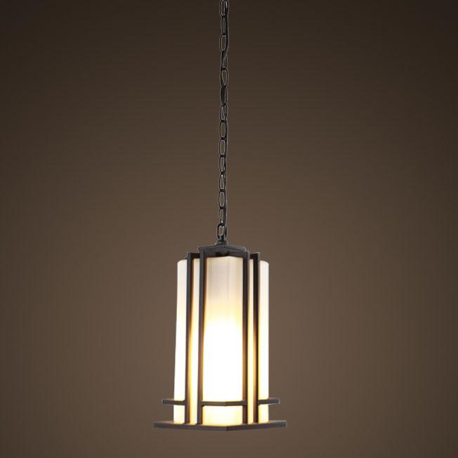 Outdoor Lighting Fancy Pendant Light