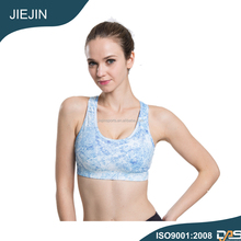 (Trade Assurance)Dropshipping factory wholesale ladies sports bra,sexy panty and bra sets for workout Fitness Gym Yoga