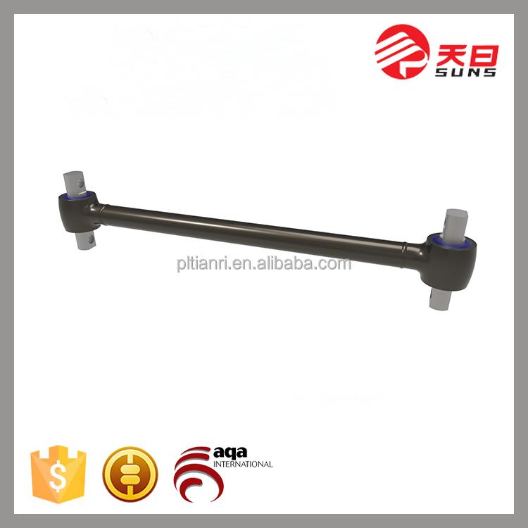 China Arm International, China Arm International