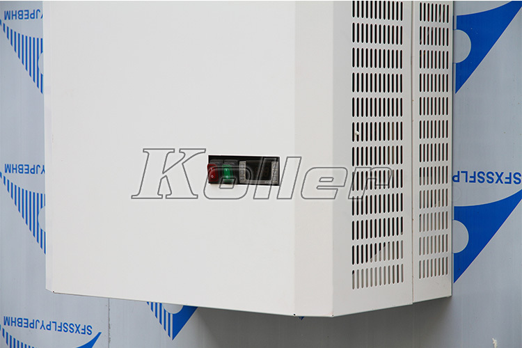 mono block condensing unit for Koller cold room/Walk in freezer VCR20