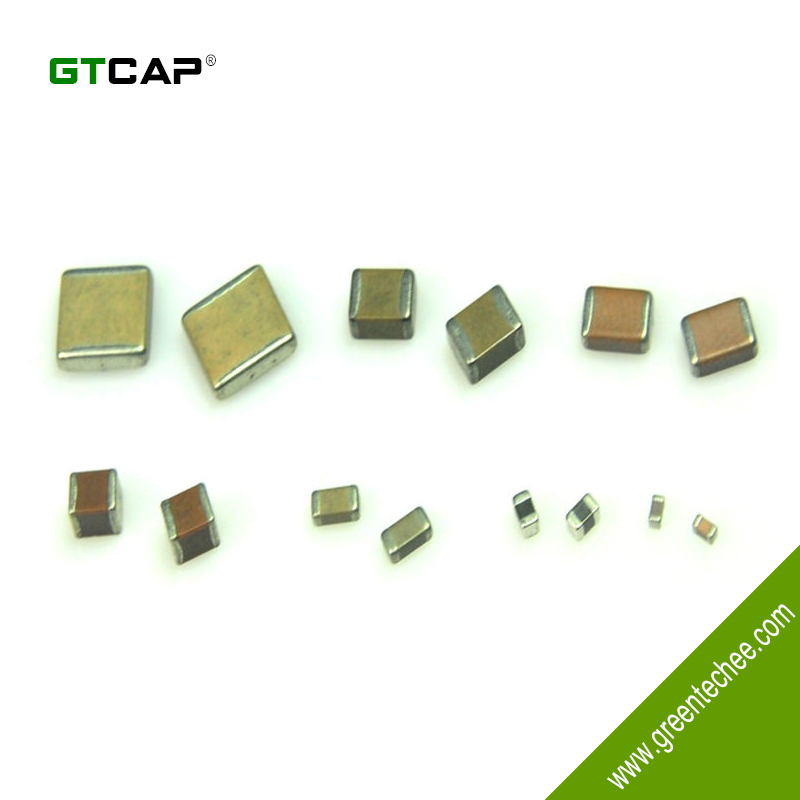 100nf 50v smd ceramic capacitor for set-top boxes