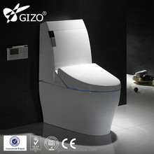 GIZO smart automatic toilet seat ecological toilet