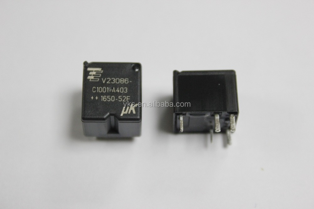 Vehicle relay V23086-C1001-A403