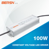 Hot Selling Constant Voltage slim waterproof power supply IP67 12v 8.3a 100w led driver