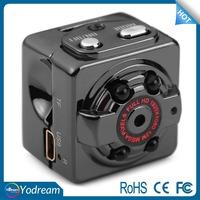 Spy SQ8 Discount 1080P Mini Camera 12MP Infrared Night Vision HD Hidden Digital Micro Cam Motion Detection Recorder Secret Espia